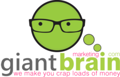Giant Brain Marketing